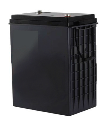 Batterie a scarica profonda deep cycle serie DC-EV Enerpower