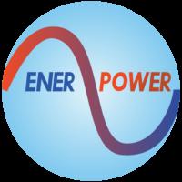 logo enerpower quadrato
