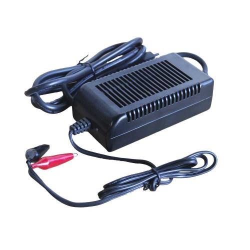 Carica Batterie ad Alta Frequenza 12V 3A per batterie al piombo agm gel 12v da 20ah a 30ah-500x500