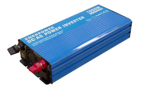 inverter 12V 1000W Enerpower