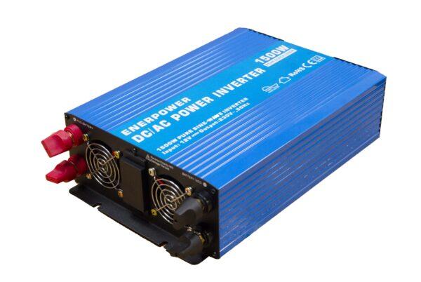 inverter 12V 1500W Enerpower