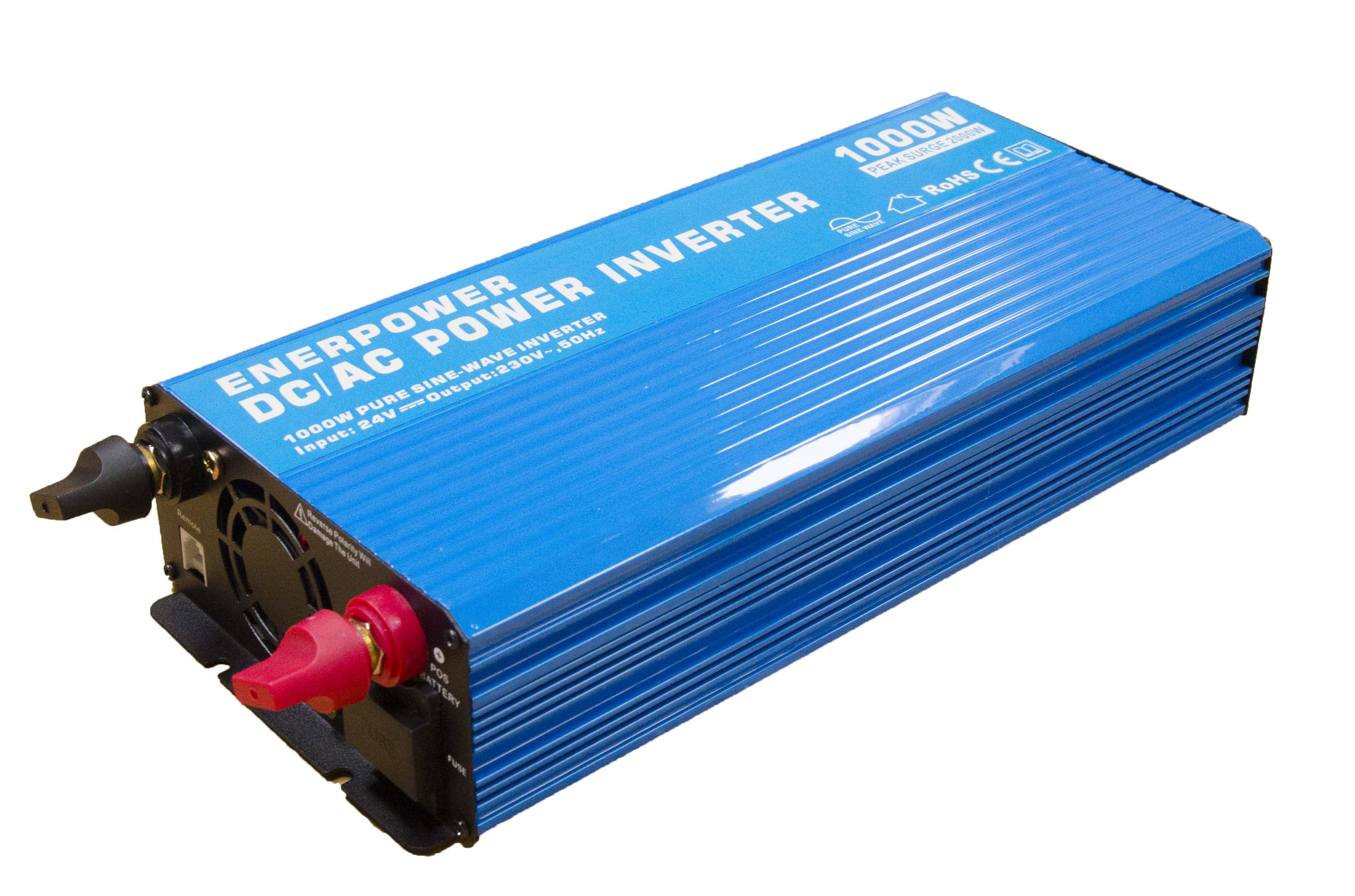 inverter 24V 1000W Enerpower