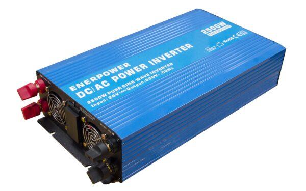 inverter 24V 2500W Enerpower