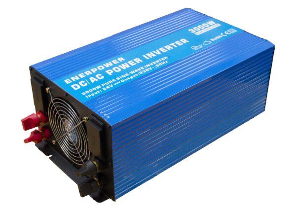 inverter 24V 3000W Enerpower